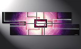 tableaux muraux en effet de verre tableaux xxl. Black Bedroom Furniture Sets. Home Design Ideas