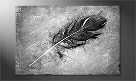 Le tableau exclusive<br>'Beautiful Feather'