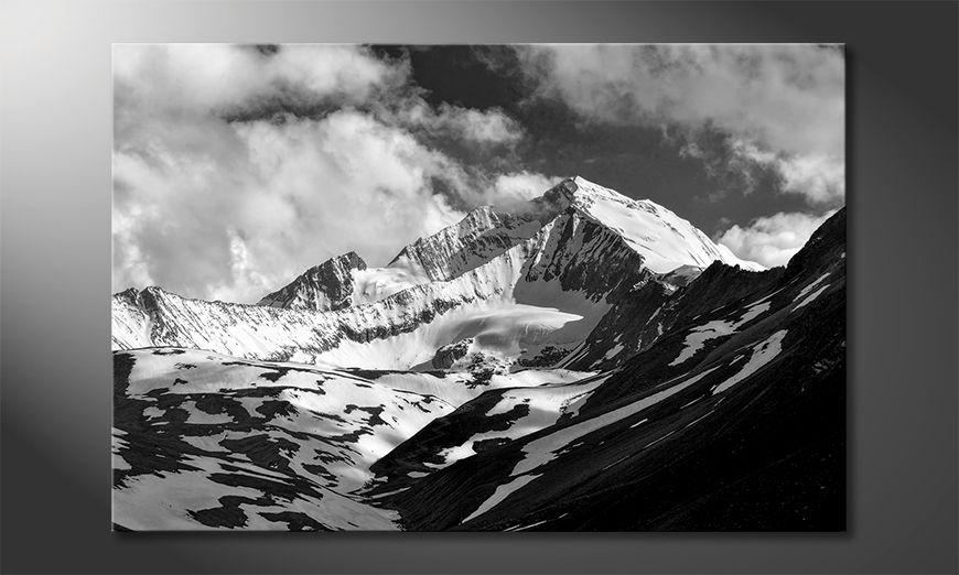 Décor moderne Himalaya