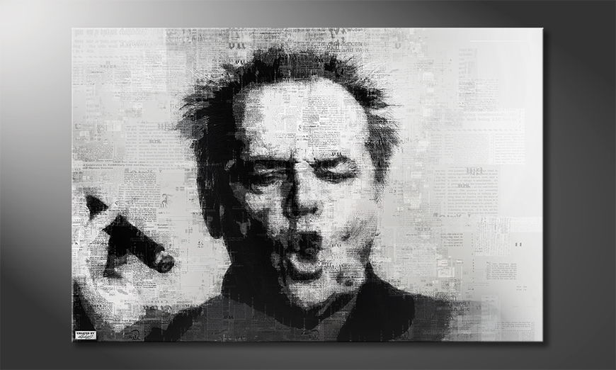 Le tableau mural Jack