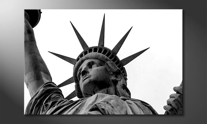 Les tableau imprimés Liberty