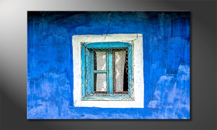 Old-Window-Tableau