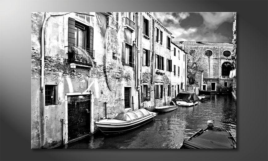 Toile moderne Beautiful Venice