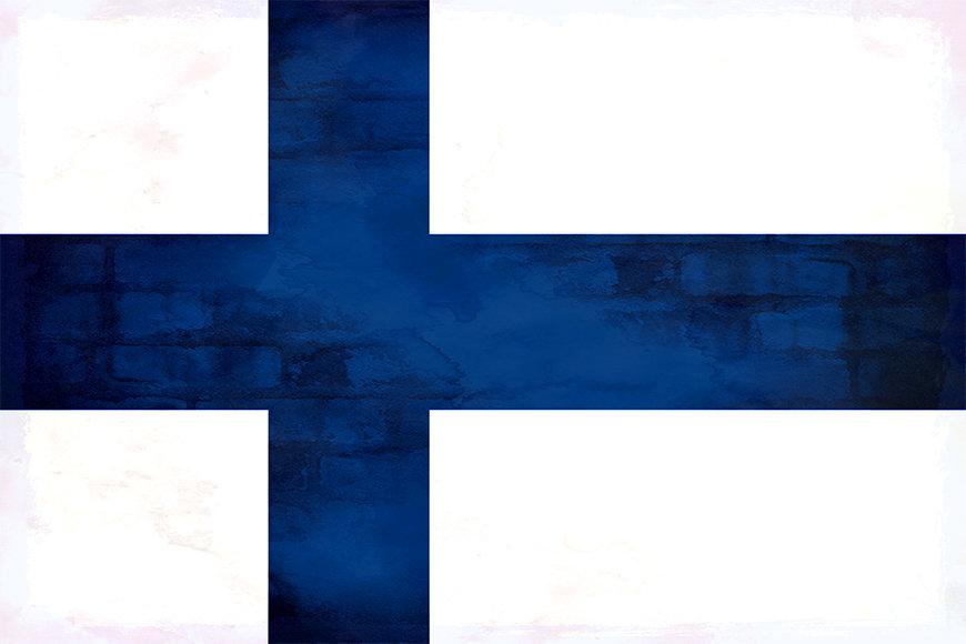 Intissé déco Finlande