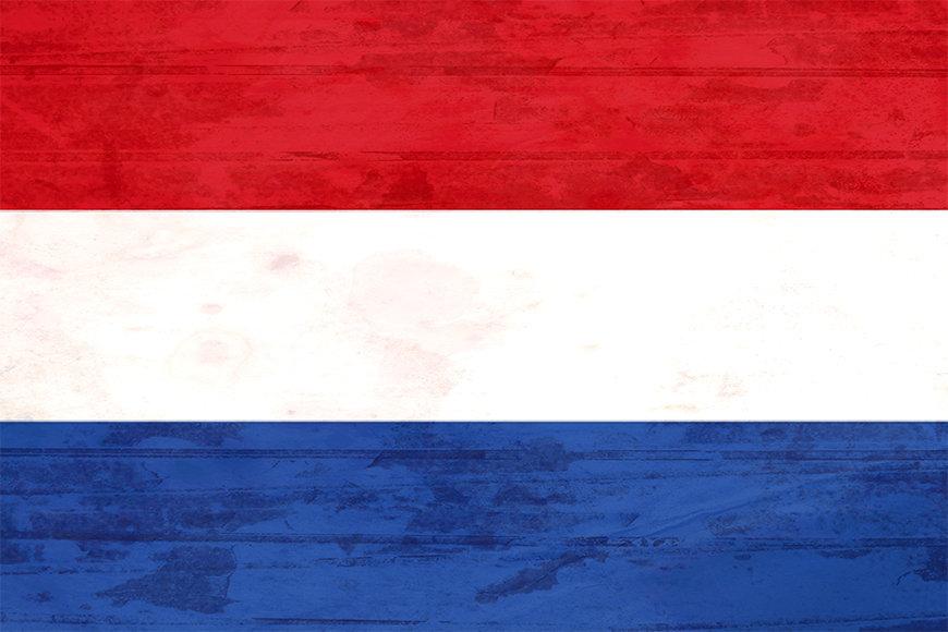 Intissé déco Pays-Bas