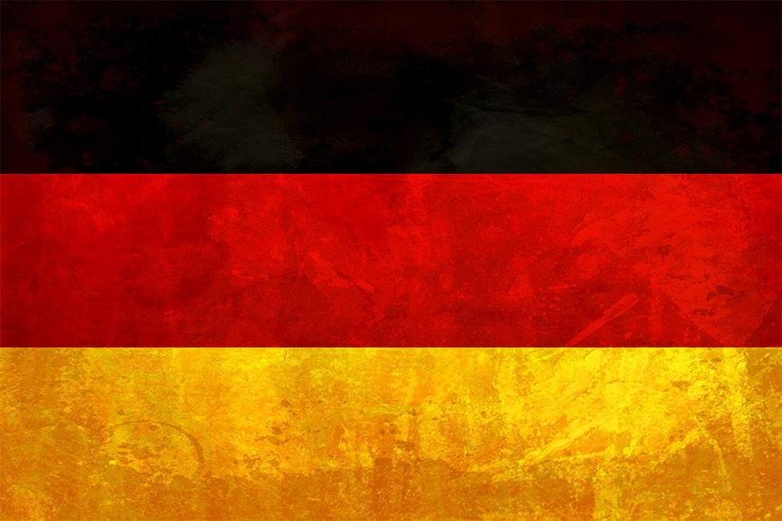 Papier peint Allemagne