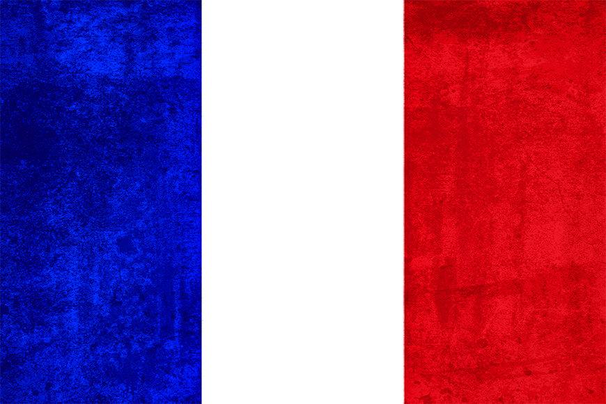 Papier peint France