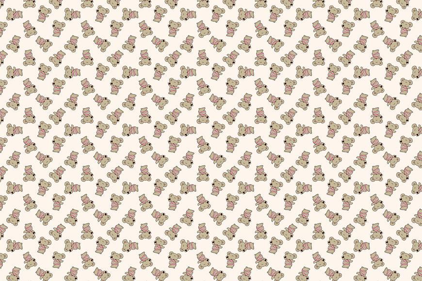 Papier peint Petite souris 120x80cm et plus