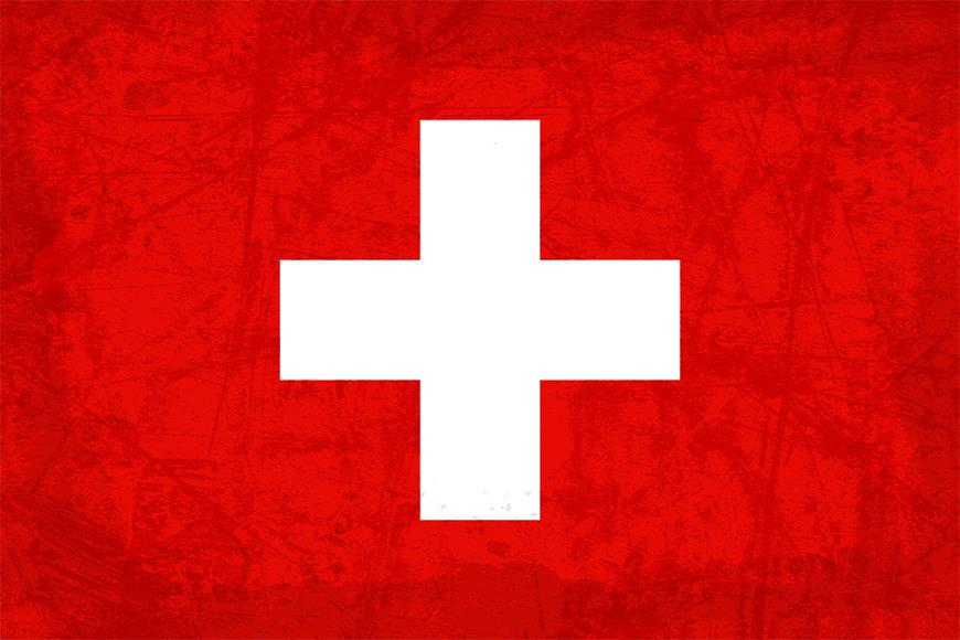 Papier peint Suisse