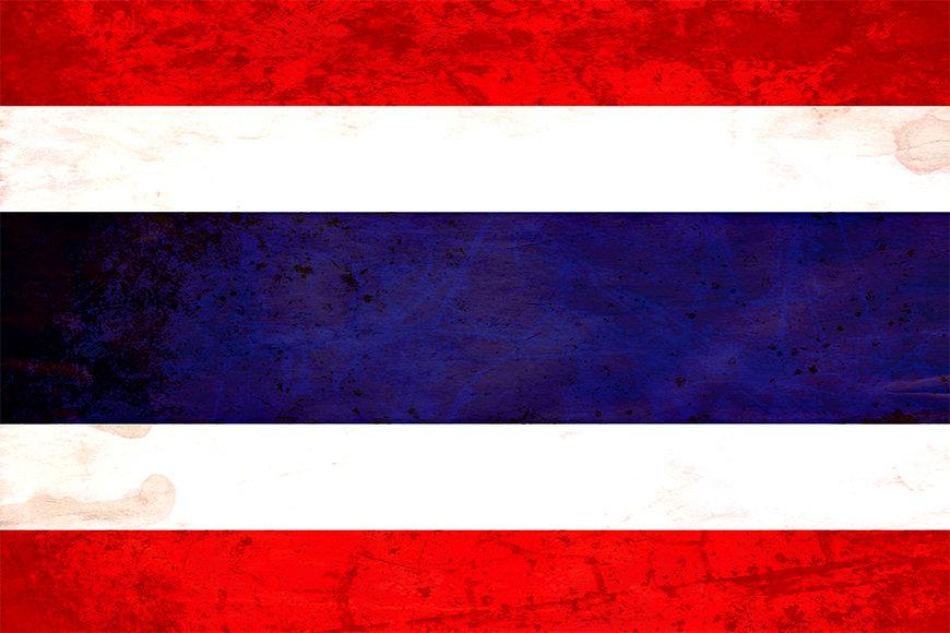 Papier peint Thaïlande